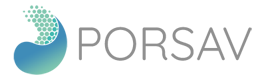 PORSAV Logo
